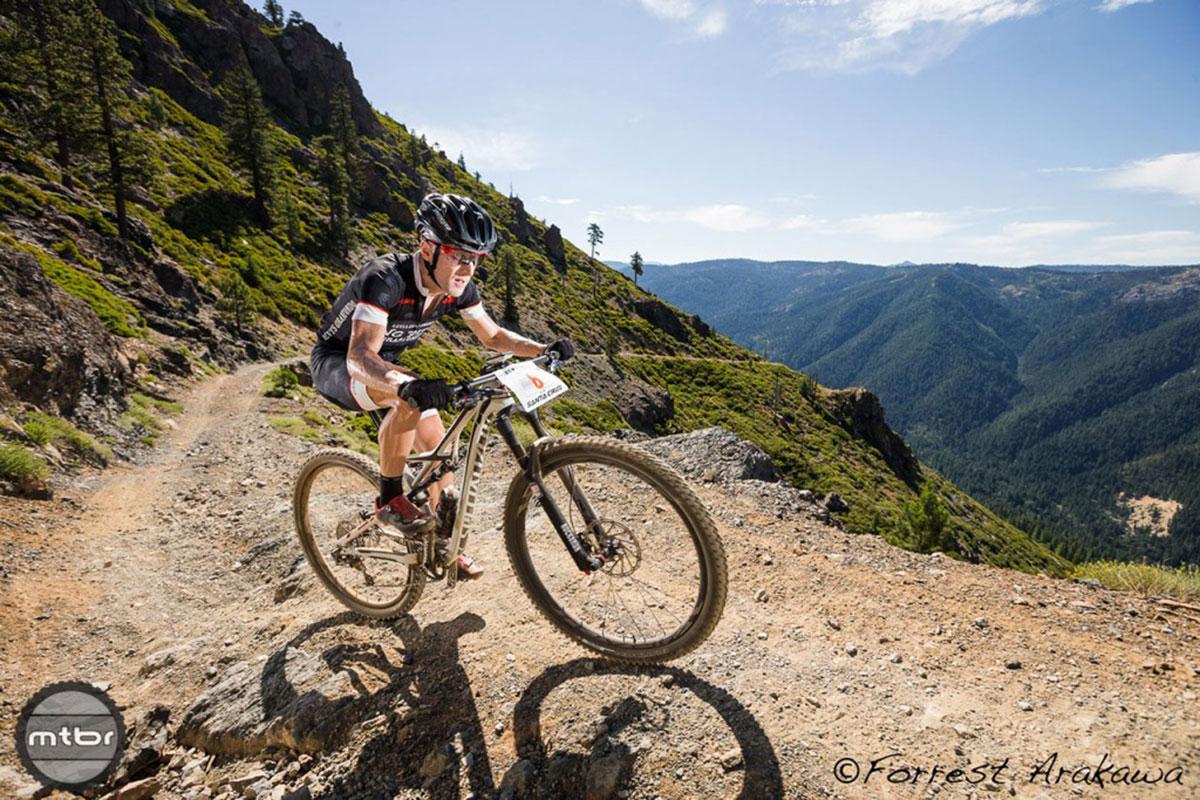 Bikes Belong Membership Dues Levi Leipheimer Downieville