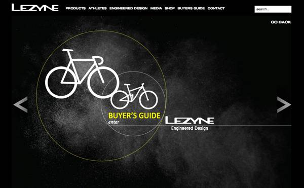 Lezyne buyer's guide