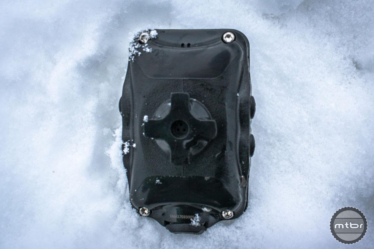 Lezyne Enhanced Super GPS X Lock
