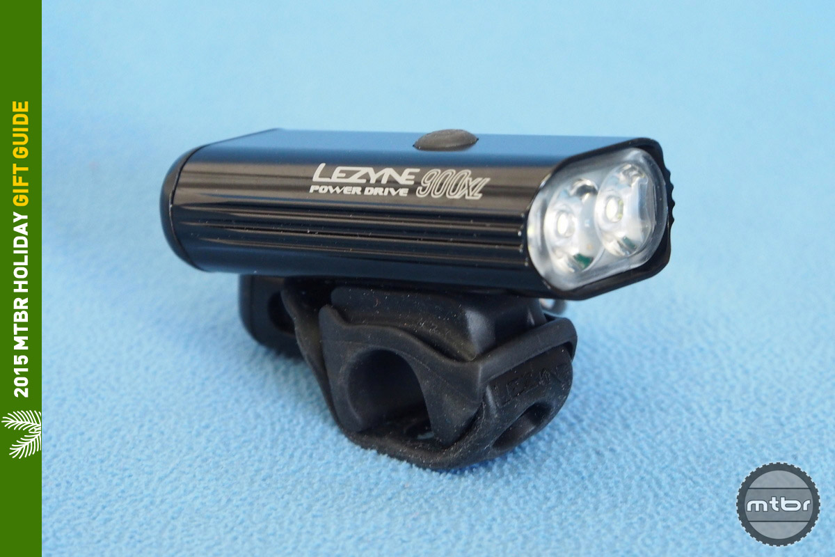 Lezyne Power Drive 900XL