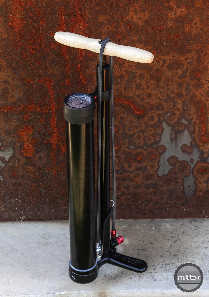 Lezyne Pressure Overdrive Pump