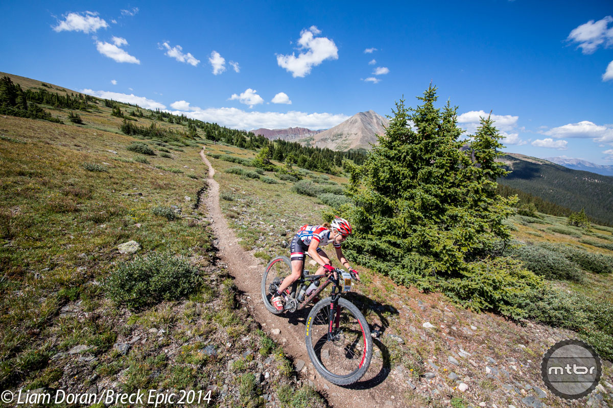 Breck Epic Stage 3