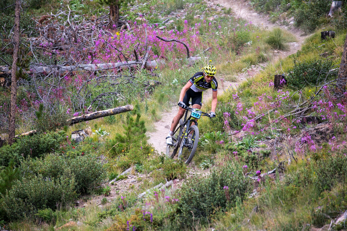 Photo courtesy Breck Epic/Liam Doran