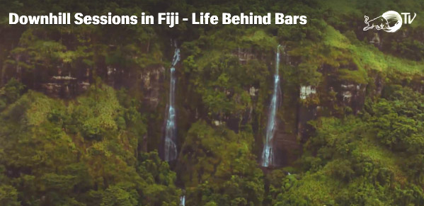 Life Behind Bars - Fiji DH
