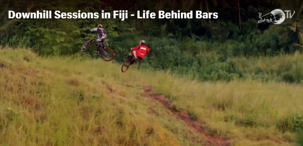 Life Behind Bars - Fairclough & Semenuk