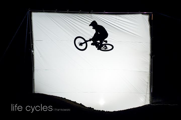 life cycles mtbr6