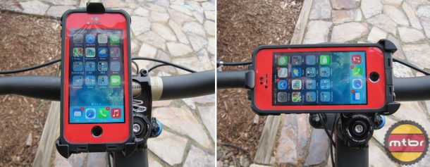 Lifeproof Bike Mount Case