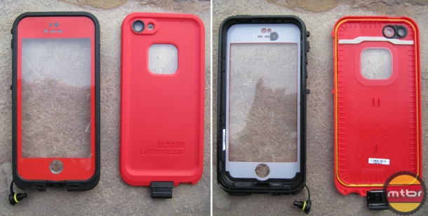 Lifeproof Bike Case
