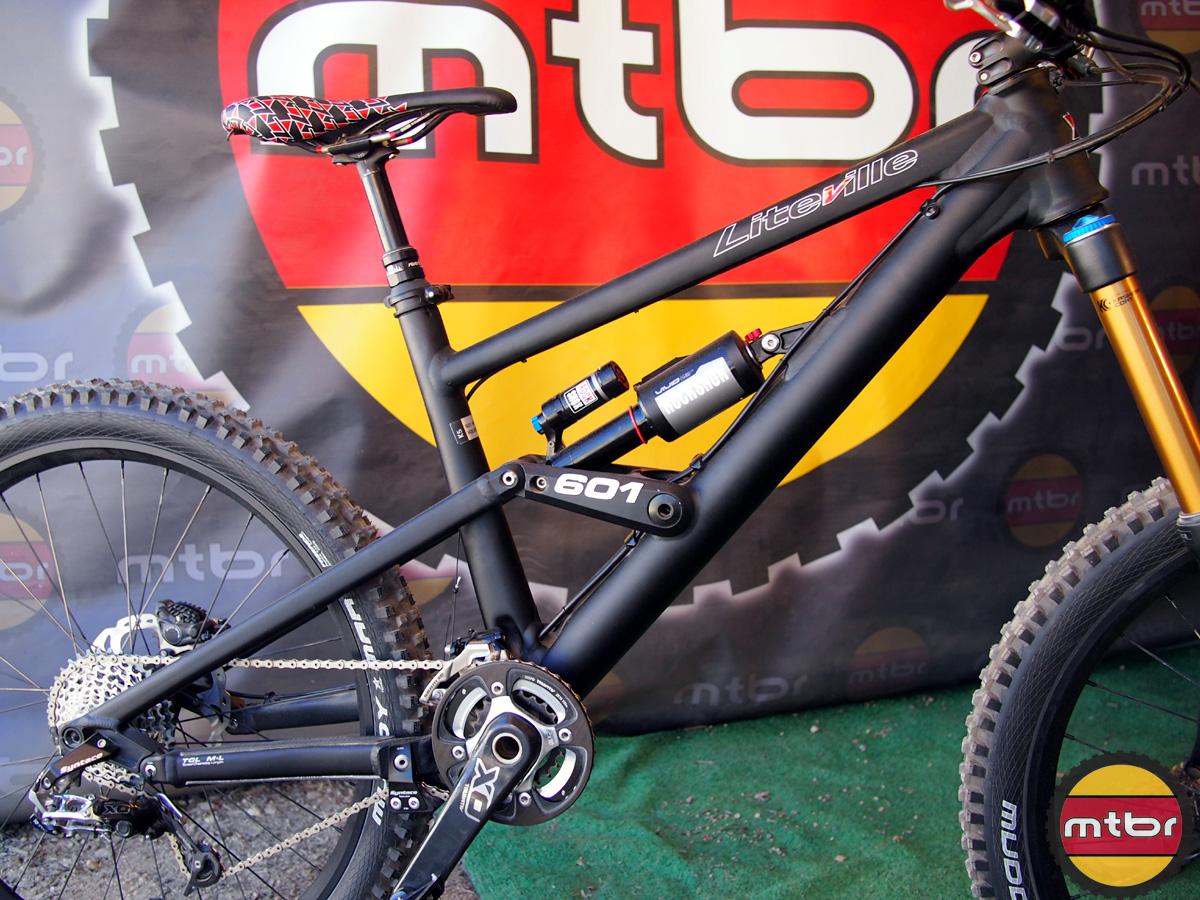 Liteville 601 - complete bike
