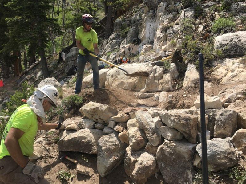 Flagstaff trail conditions.-little-bear-crib-wall_3.jpg