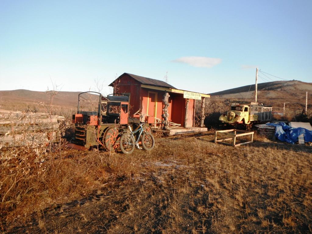 Daily Fat-Bike Pic Thread - 2012-little-creek-station.jpg
