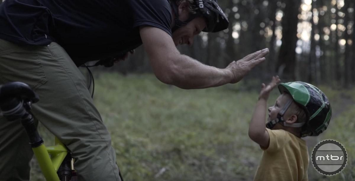 Little Trail Hunter