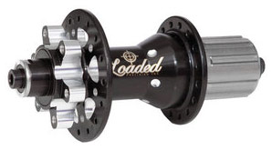 Loaded Precision Hub