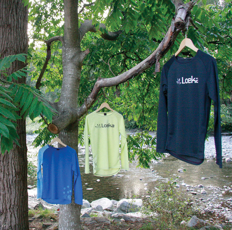 Loeka-clothing