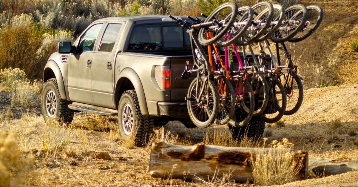 Best Bike Racks for Mountain Bikers
