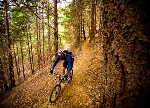 California S Lost Coast Is A Remote Mountain Bike Paradise Mtbr Com
