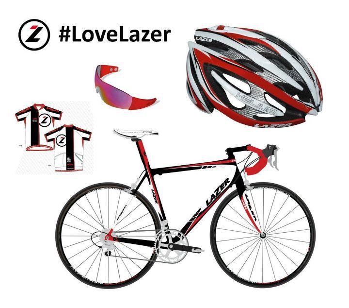 Love Lazer