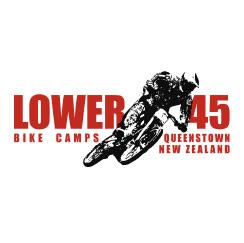 Lower 45