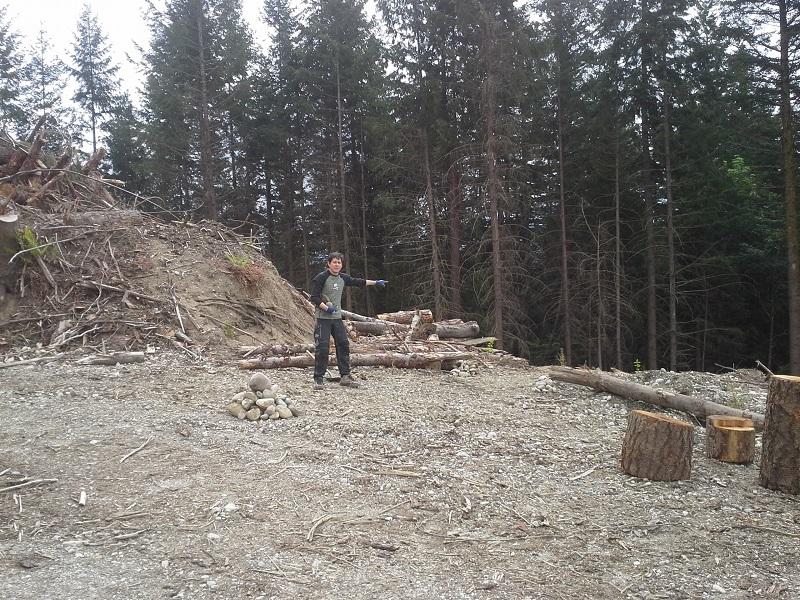Tokul: New Entrance to Lower Ivan-lower-ivan-new-entrance-rock-stack-800.jpg