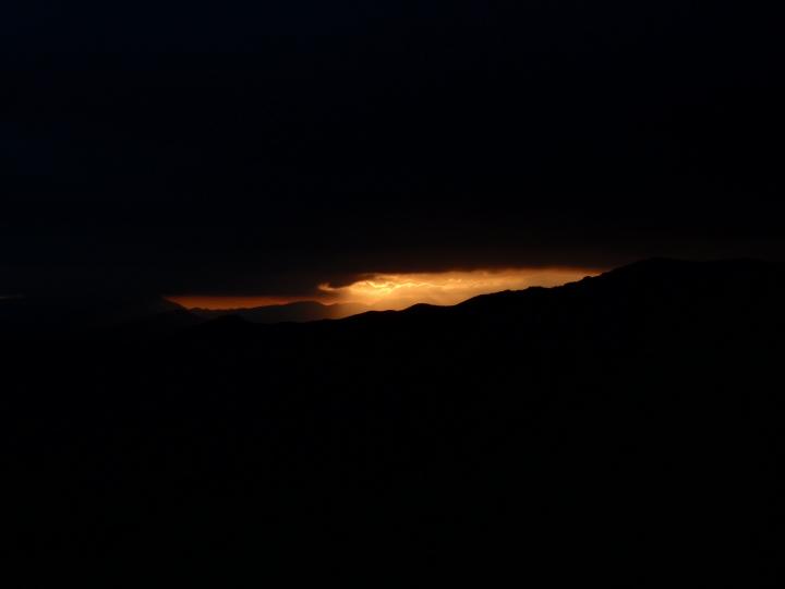 Assignment: Norcal Sunset Photos-lpinemtn_sunset.jpg