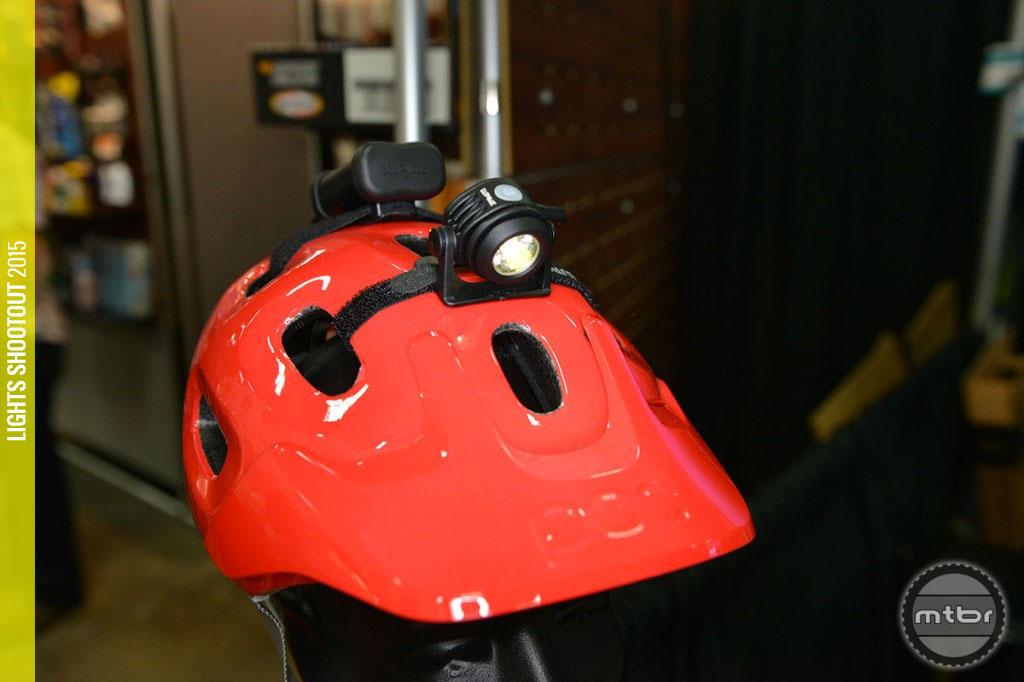 Lupine NEO 2 Headlight