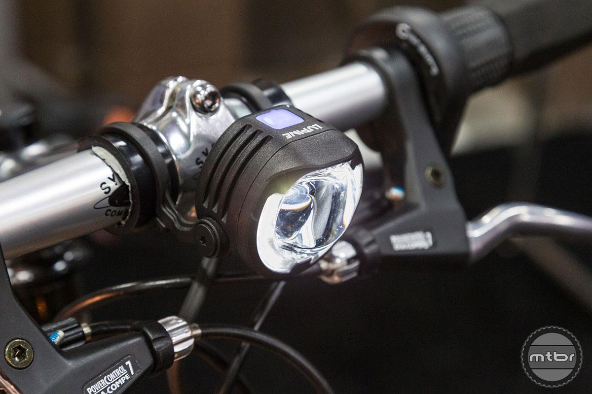 Lupine SL Light