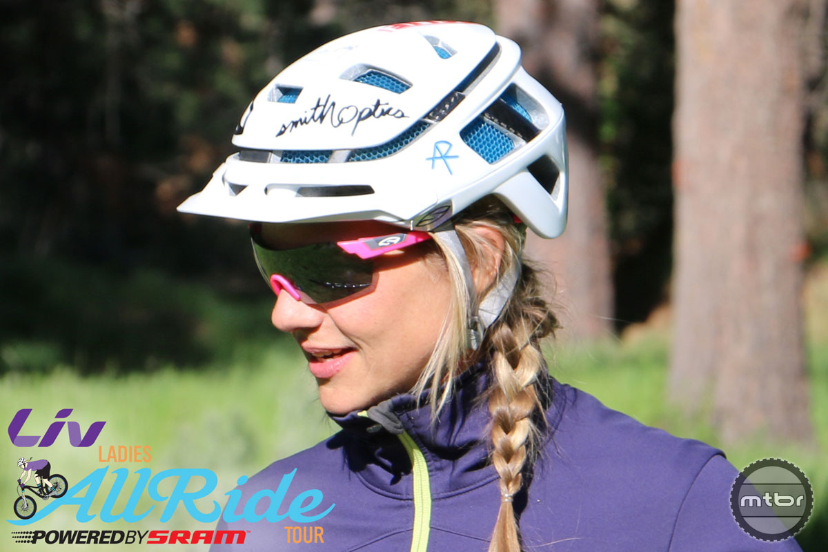 Ladies AllRide Tour