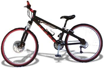 Carbon Bike Homebuild Idea Mtbrcom
