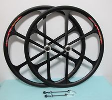 Anyone Try These Mag Wheels Mtbr Com