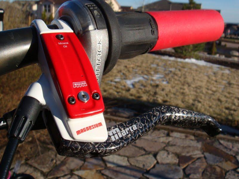 Magura MT Trail Brakes – Review - Pinkbike
