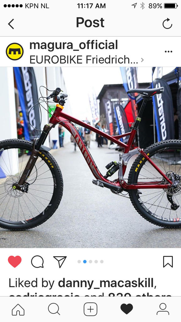 New innovative suspension from Tantrum Cycles. Any thoughts...-magura.jpg
