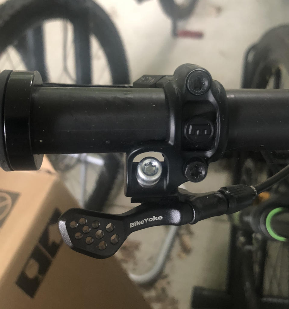 New innovative suspension from Tantrum Cycles. Any thoughts...-magura-left.jpg