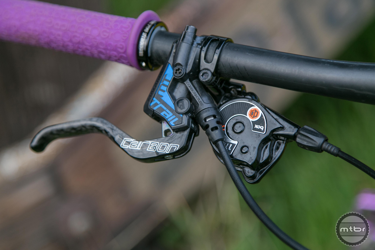 Magura MT Trail Carbon Brake