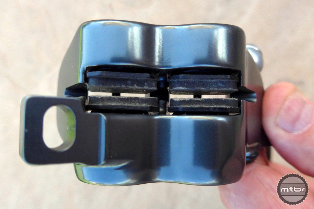 Magura MT7 Pads
