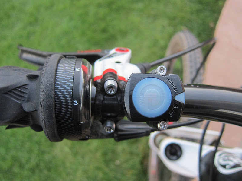 Magura eLECT Bluetooth Remote