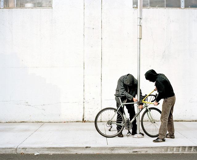 """Who Pinched My Ride?"" (underground, multimillion-dollar trade in stolen bicycles?)-main_bikethieves_011212.jpg"