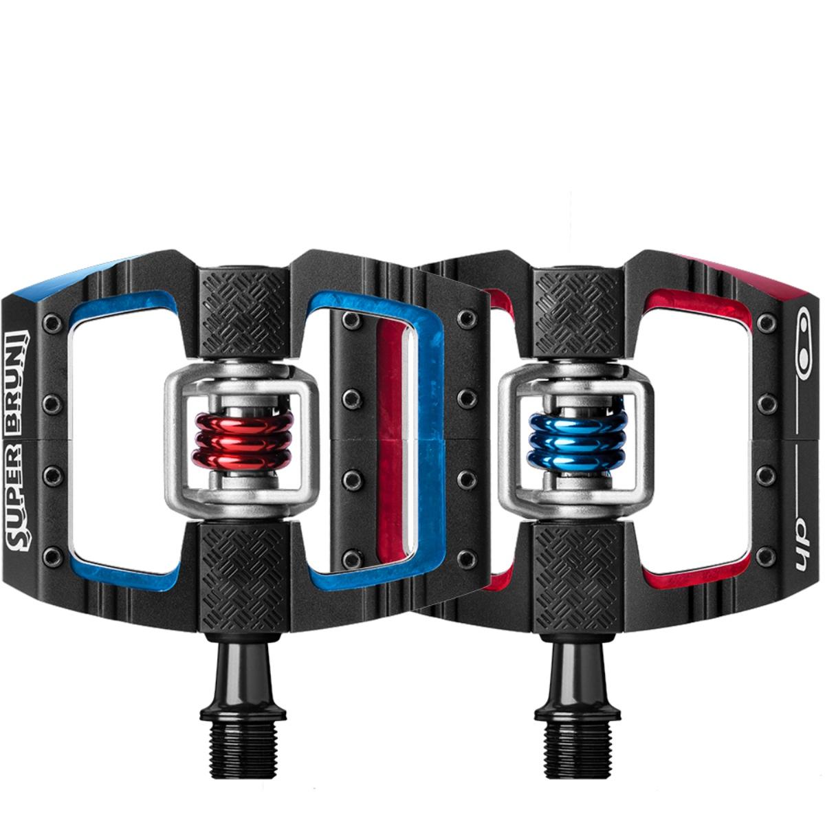 Crankbrother Mallet DH SuperBruni Pedals