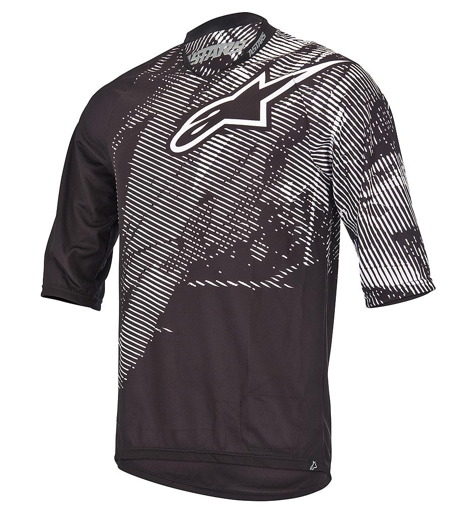 manual jersey black