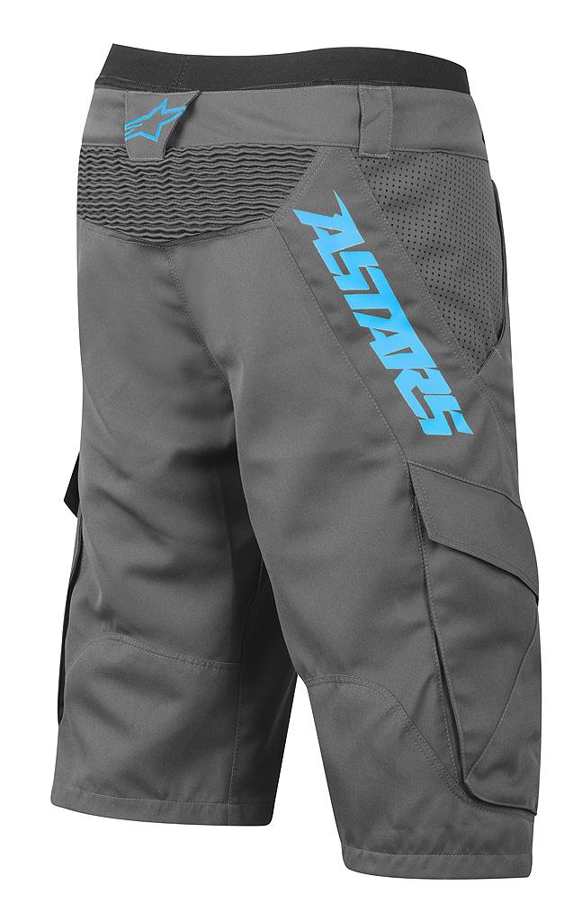 manual shorts grn bk