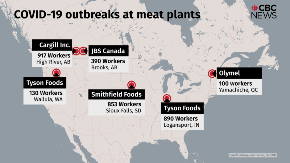 Vegetarian and Vegan Passion-map-meat-plant-outbreaks.jpg