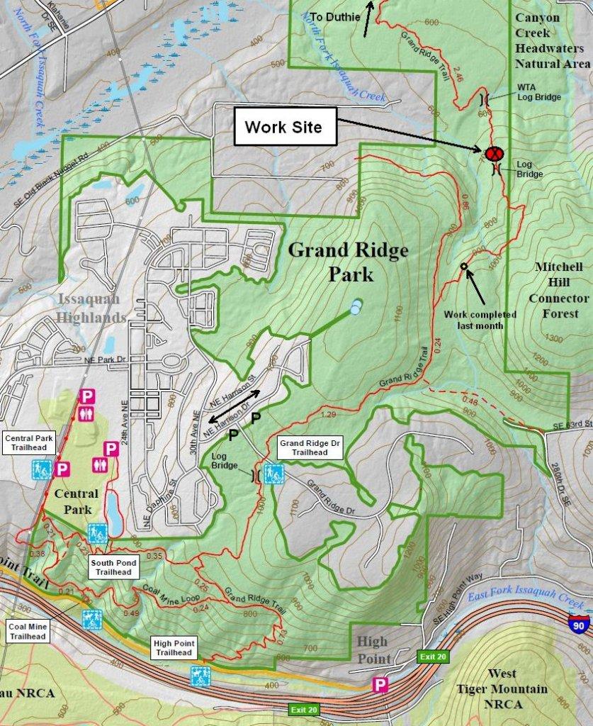 Grand Ridge Clay Corner 3/17-march17worksite.jpg