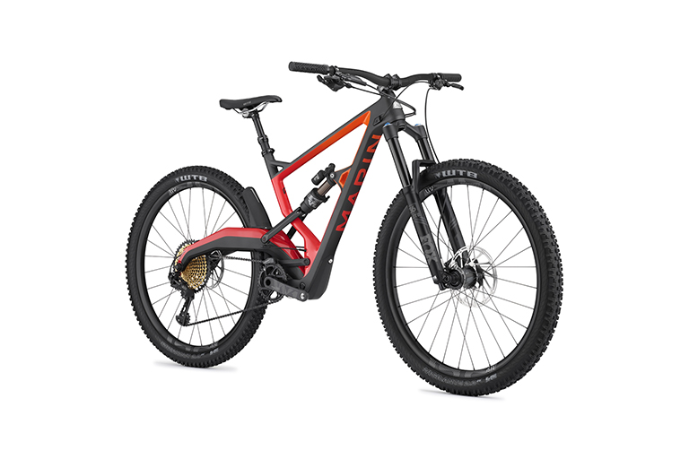 Marlin Mountain Bike
