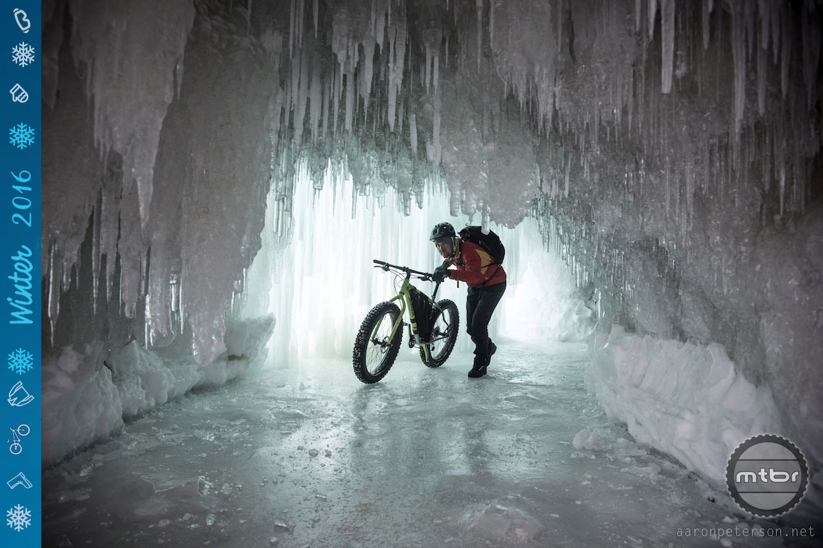 10 Amazing Places To Ride Fat Bikes In Winter Mountain