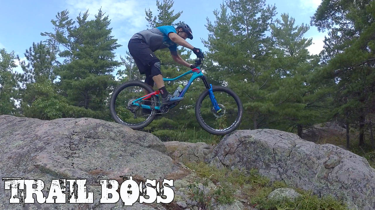 Jeff Lenosky Trail Boss: Taking on Michigan's Upper Peninsula