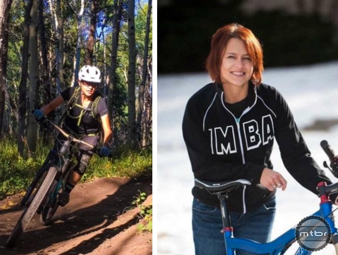 Former photo journalist and IMBA staffer has joined the DT Swiss team in Colorado.