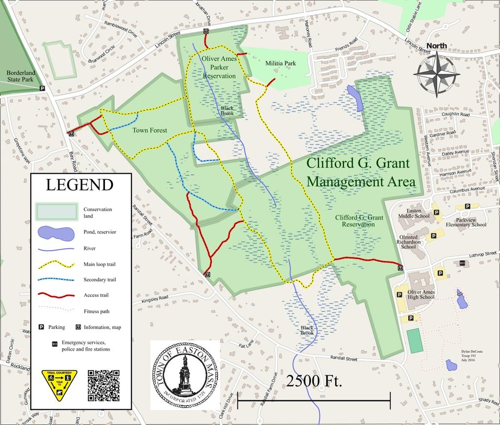 Signs for trails.-master-map-clifford-g.-grant-management-area.jpg