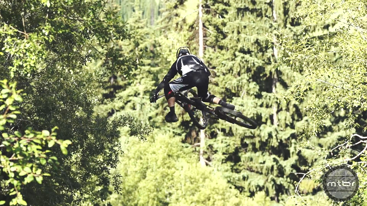 Matt Beer Tears Apart Sun Peaks Resort