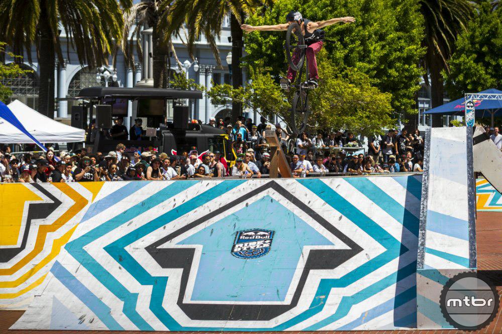 Matt Reyes - soars