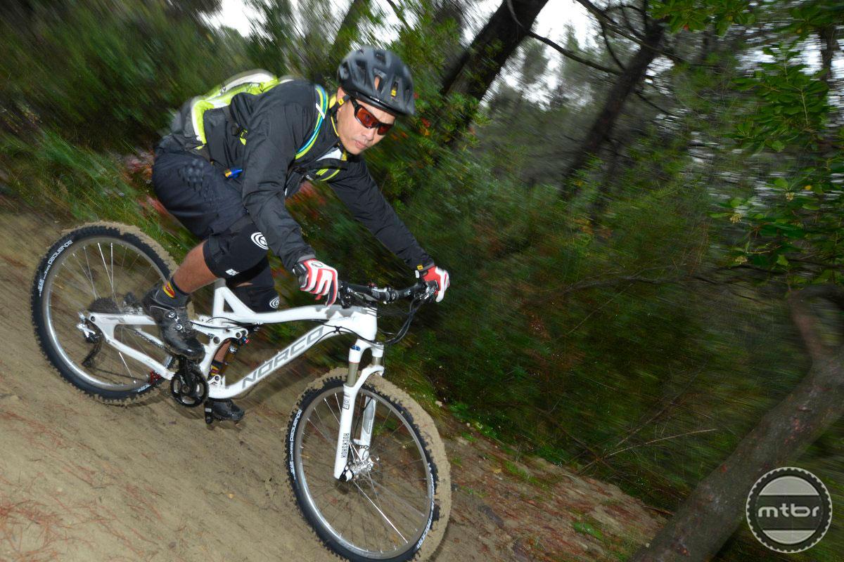 Review: Mavic Notch Helmet