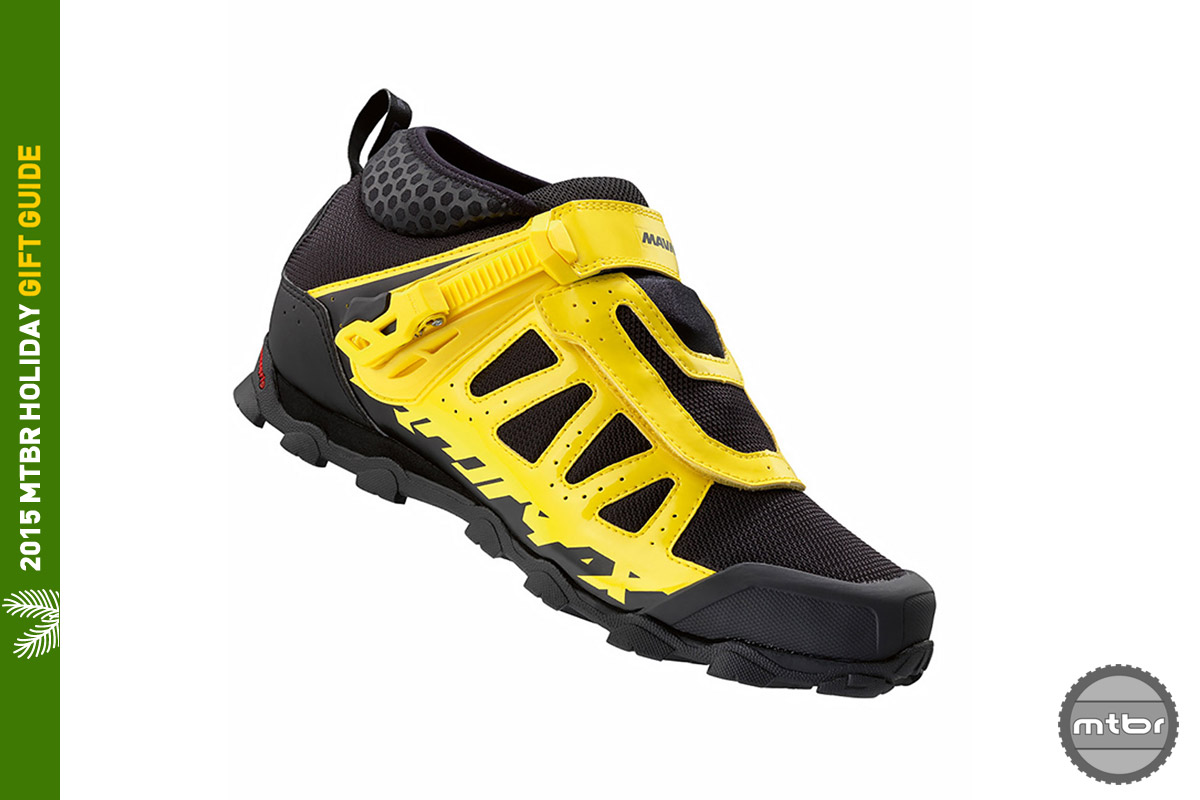 Mavic Crossmax XL Shoe